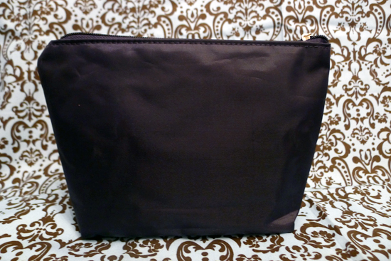 Bag For January 2013 Ipsy Glam Bag