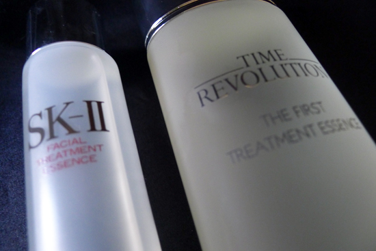 SKII Facial Treatment Essence vs. Missha First Treatment Essence
