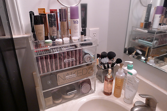 Glam Beauty Box
