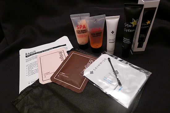 Wishtrend Wishbox No.14 Asian Beauty Box